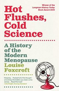 Hot Flashes Cold Science